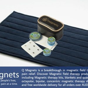 magnetic therapy products by q magnets australia