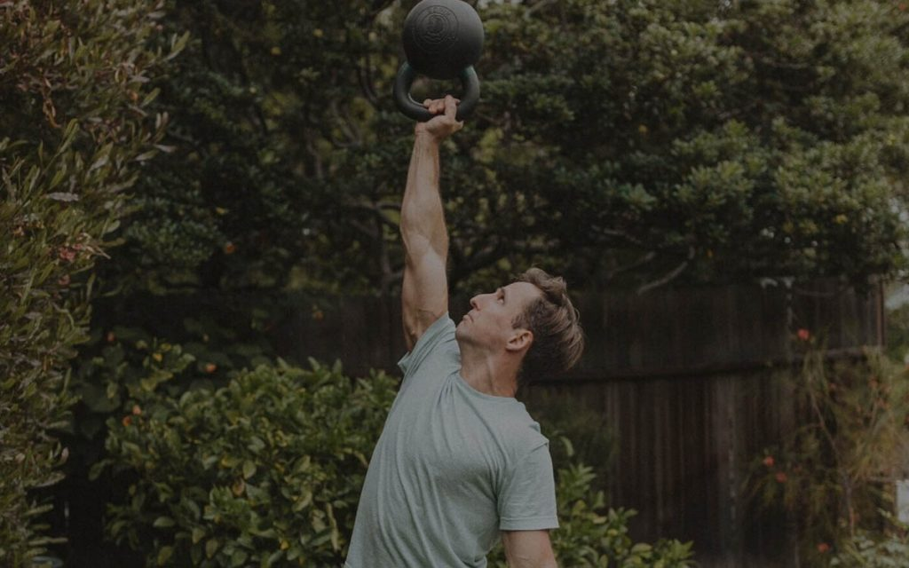 Coach Joe DiStefano Runga Strength Conditioning online coach