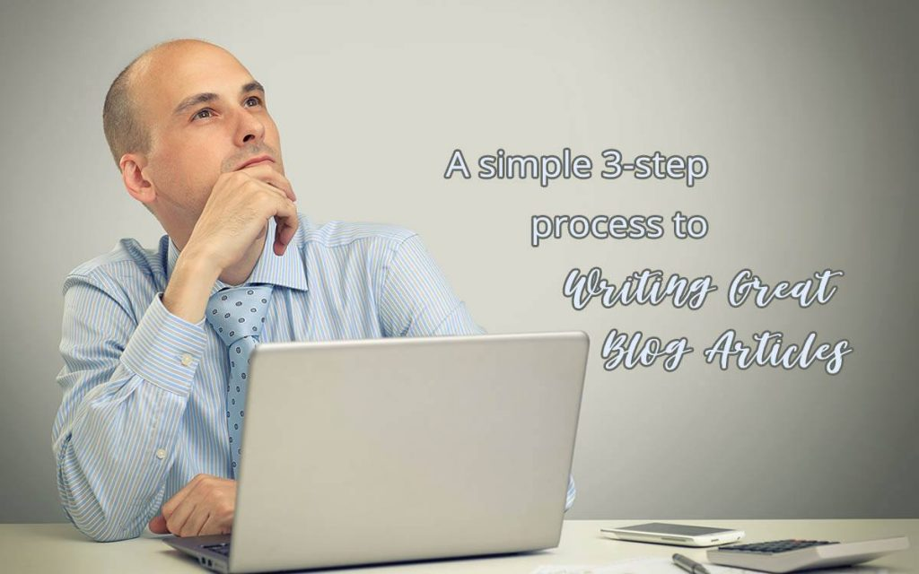 How to write great blog post articles