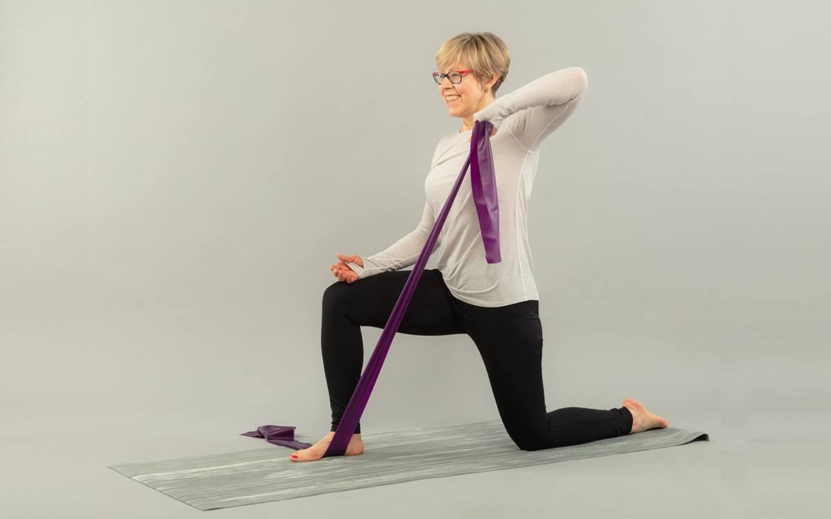 Philippa Butler - Exercise Movement Coach - Precizion UK - Online
