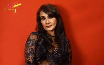 Tina Mukherjee